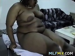 BBW;Big Boobs;Black And..