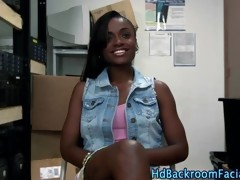 Ebony;Amateur;HD